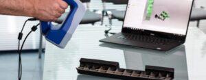 Usługi skanowania 3D na zamówienie – kiedy się przydają?