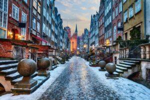 Odpoczynek w Gdańsku – miejsca, które warto zwiedzić