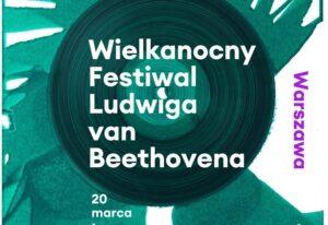 25 Wielkanocny Festiwal Ludwiga van Beethovena