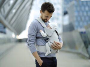 Jakie nosidełko dla niemowlaka wybrać?