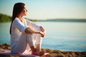 Stres, zmęczenie? Włącz do swojej codziennej rutyny olejek CBD
