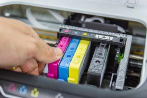 Jaki tusz do drukarki HP? Oryginał czy zamiennik?
