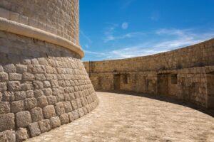 Chiński Mur… w Chorwacji