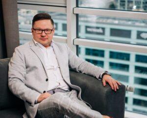 Dariusz Bodecki – Jak zmieniają się  usługi prawnicze w czasie pandemii