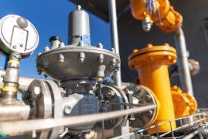 Mobilne stacje regazyfikujące LNG