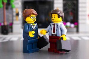 Lego rezygnuje z plastiku. Klocki będą produkowane z… trzciny