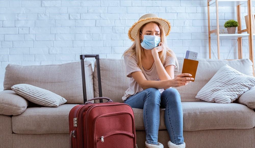 Wakacyjny wyjazd w czasie pandemii – Polska zawyża średnią