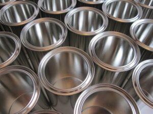 Skup cyny i niklu – dlaczego złom tych metali jest tak cenny?