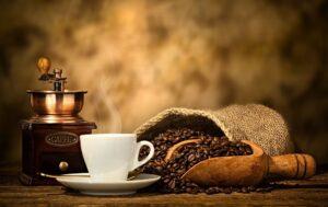 Ciekawostki na temat kawy, o których nie miałeś pojęcia