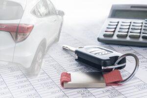 Jak sfinansować służbowy samochód krok po kroku?
