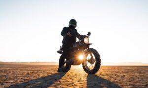 W jaki sposób zaplanować wycieczkę motocyklową?
