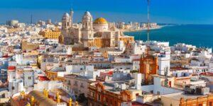 Andaluzja – gorąca Hiszpania w rytmie flamenco