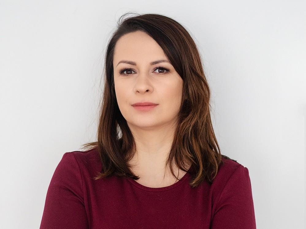 Emilia Łukaszewicz, specjalistą ds. HR w firmie POWER-TECH