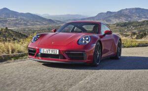 Nowe Porsche 911 GTS – propozycja dla niezdecydowanych