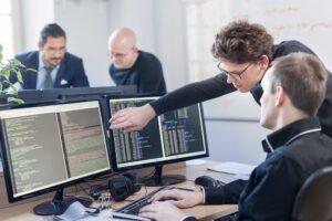 3 cechy dobrego programisty