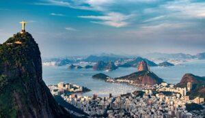 Rio de Janeiro – miasto kontrastów u stóp Chrystusa Zbawiciela