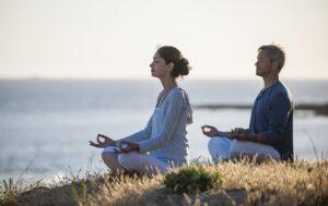 Medytacja – w zdrowym ciele, zdrowy duch