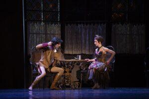 Mayerling − najwspanialszy dramat choreograficzny XX wieku