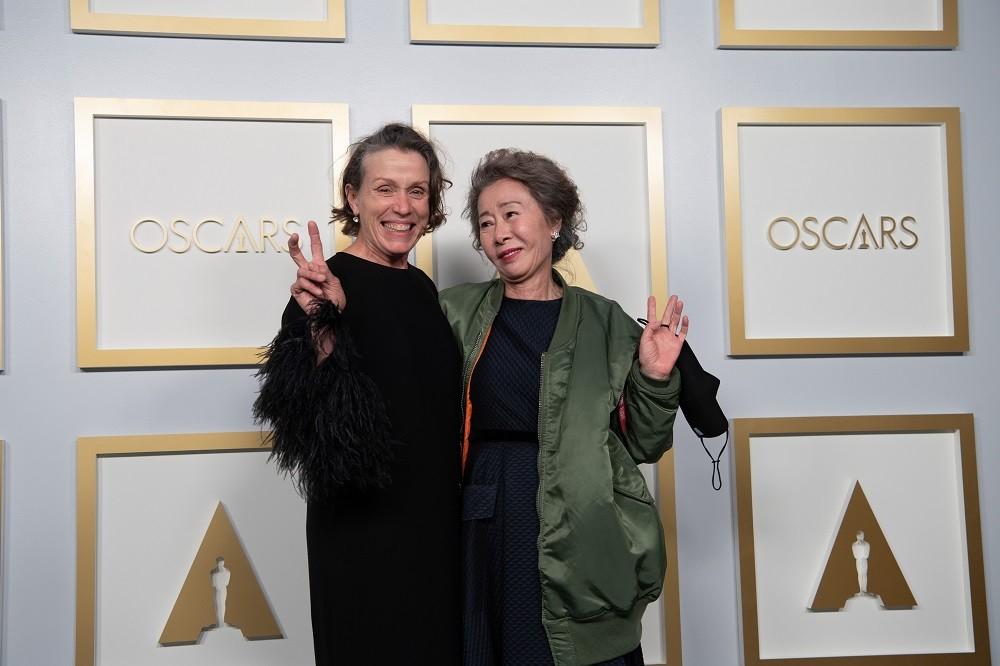 Oscarowa gala