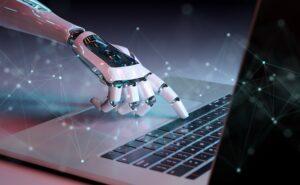 Sztuczna inteligencja pomaga wojsku. To duże zagrożenie