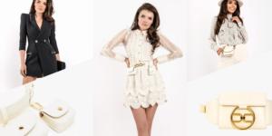 Elisabetta Franchi – ubrania idealne na lato