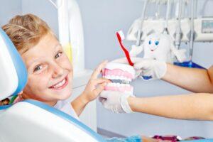 Ile zarabia higienistka stomatologiczna w Niemczech i innych krajach UE?