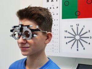 Masz problemy ze wzrokiem? Nasze propozycje jak się z nimi uporać
