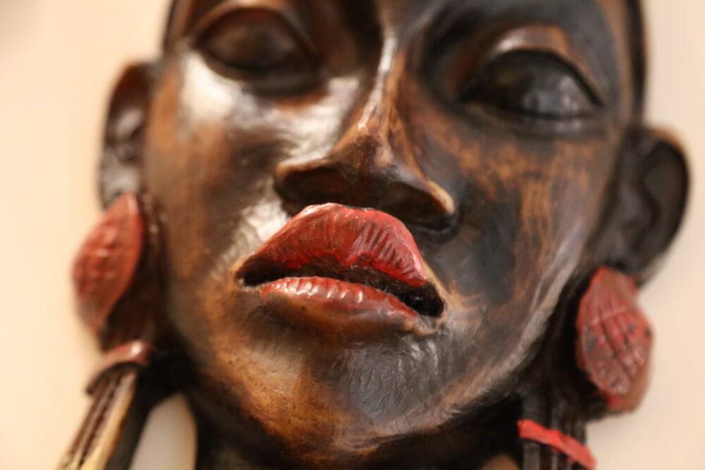 Maski rytualne w Afryce – jakie mają znaczenie?