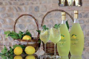 Bottega Limoncino – nie tylko na letnie upały