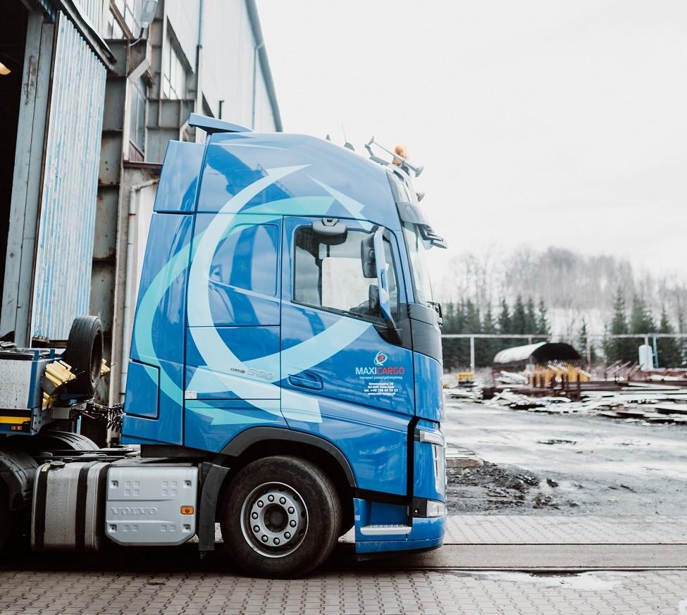 Maxi Cargo