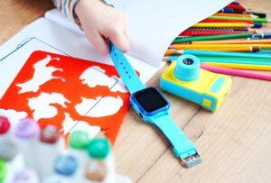 Smartwatch dla dziecka – na co zwrócić uwagę?