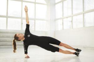 Czym jest trening EMS i dlaczego warto rozpocząć ćwiczenia?