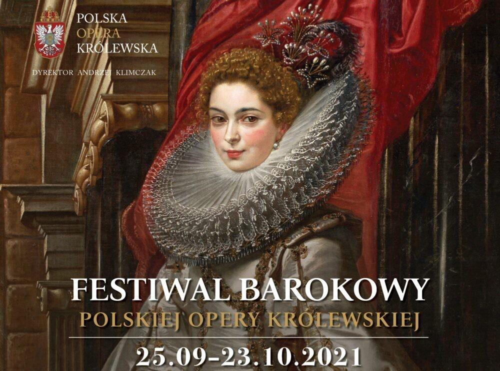 Festiwal Barokowy 2021