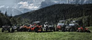 Can-Am Maverick – pojazdy stworzone do offroadu