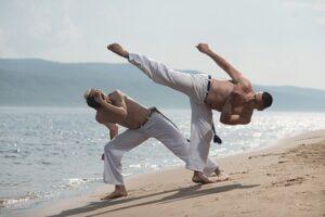 Capoeira – jeszcze sztuki walki czy już taniec?