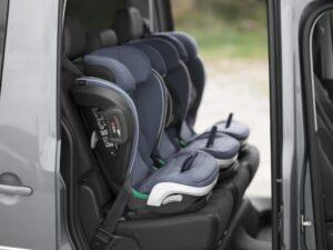 Jak wybrać fotelik samochodowy ISOfix do 36 kg?