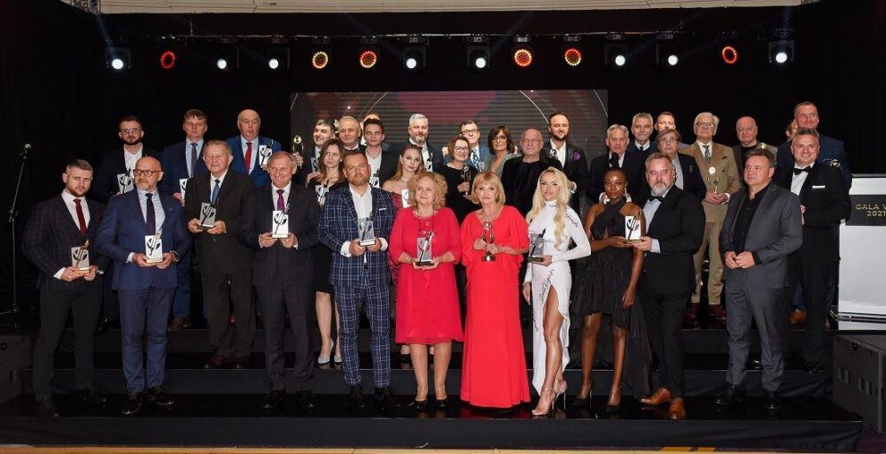 Gala VIP znów połączyła ludzi sukcesu