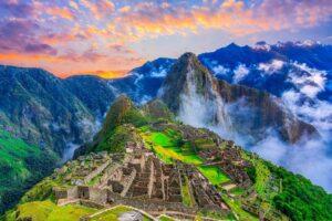 Peru – skarby Inków, perły baroku i cuda przyrody