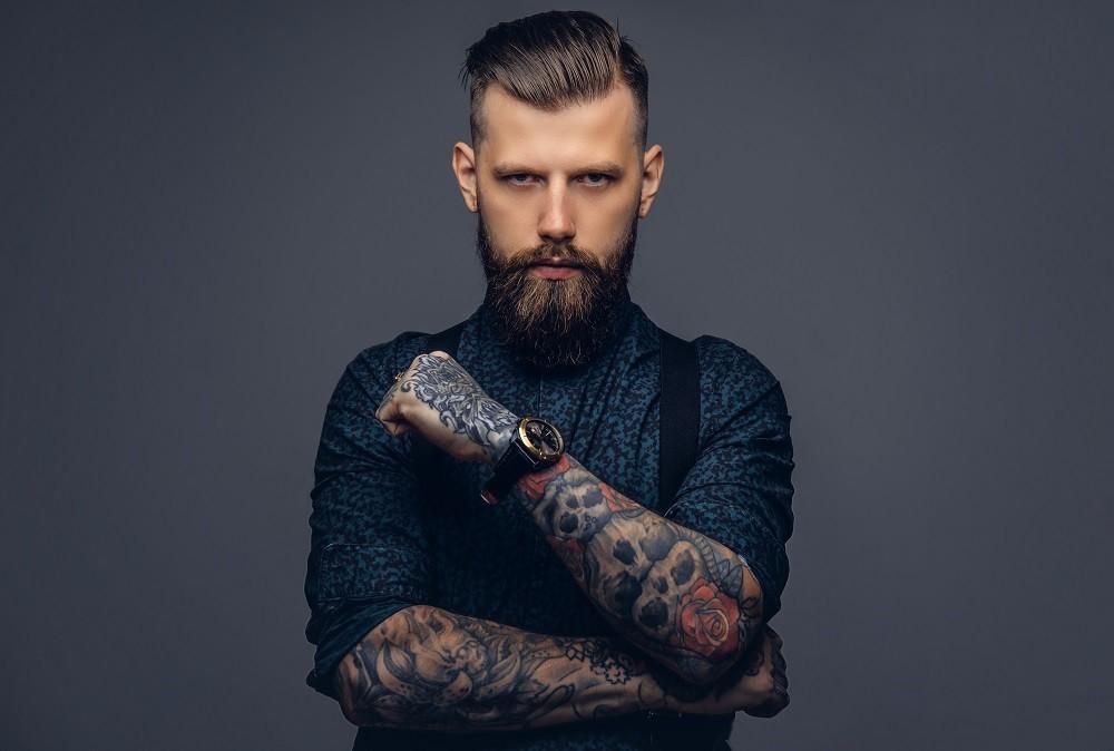 Body positive, czyli mężczyzna w XXI wieku