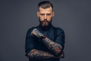 Rodzaje kosmetyków do tatuażu. Co warto kupić?